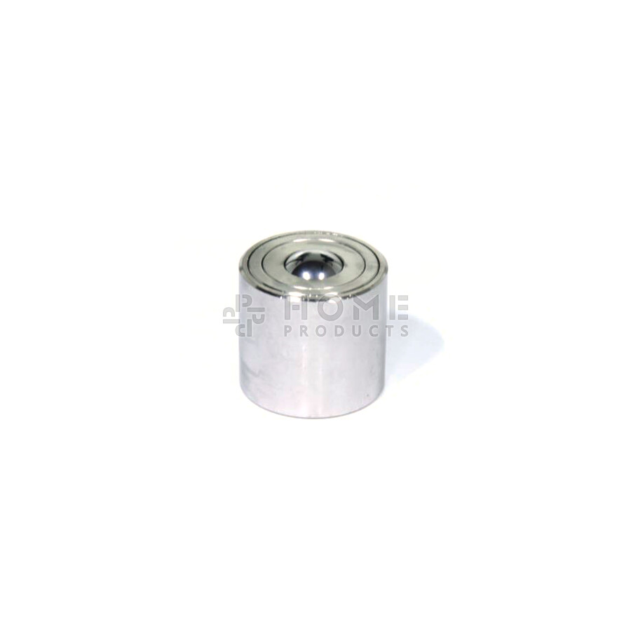 Ball Transfer Unit, 19.05 mm, with spring, for heavy load