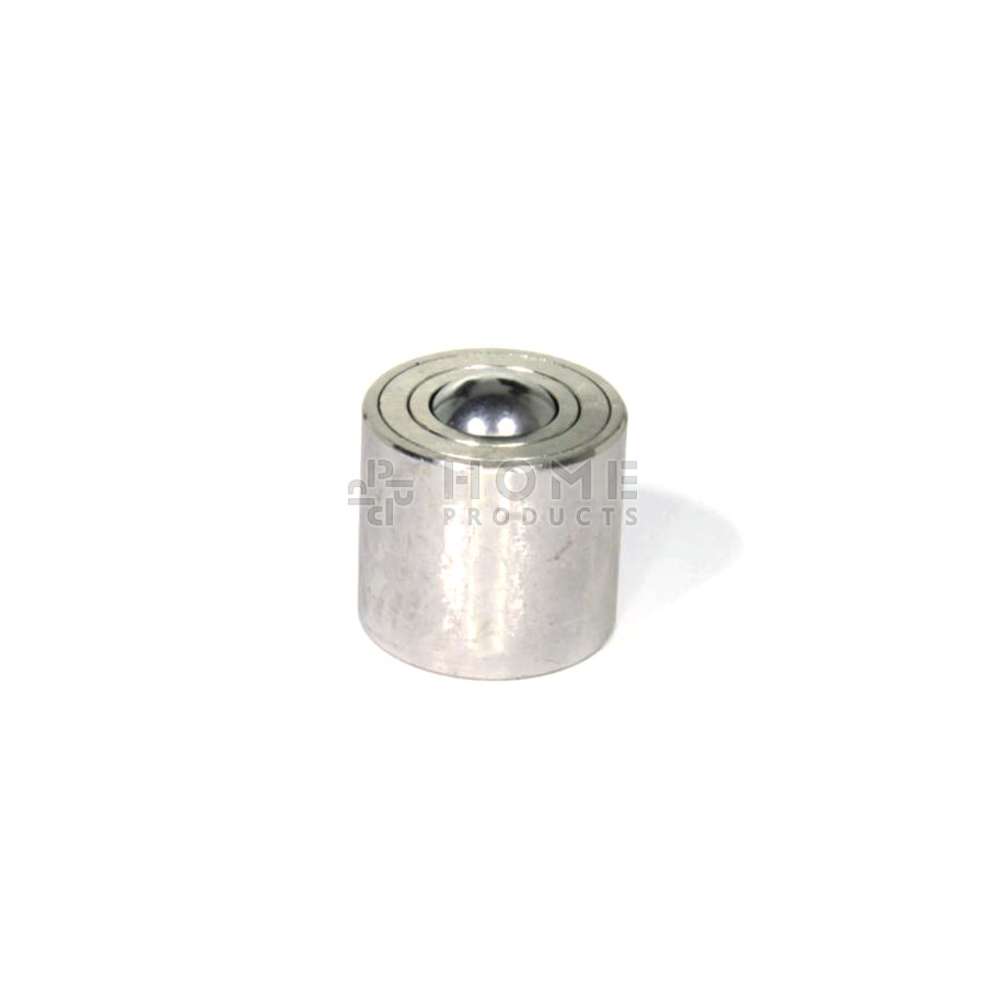 Ball Transfer Unit, 25.4 mm, with spring, for heavy load